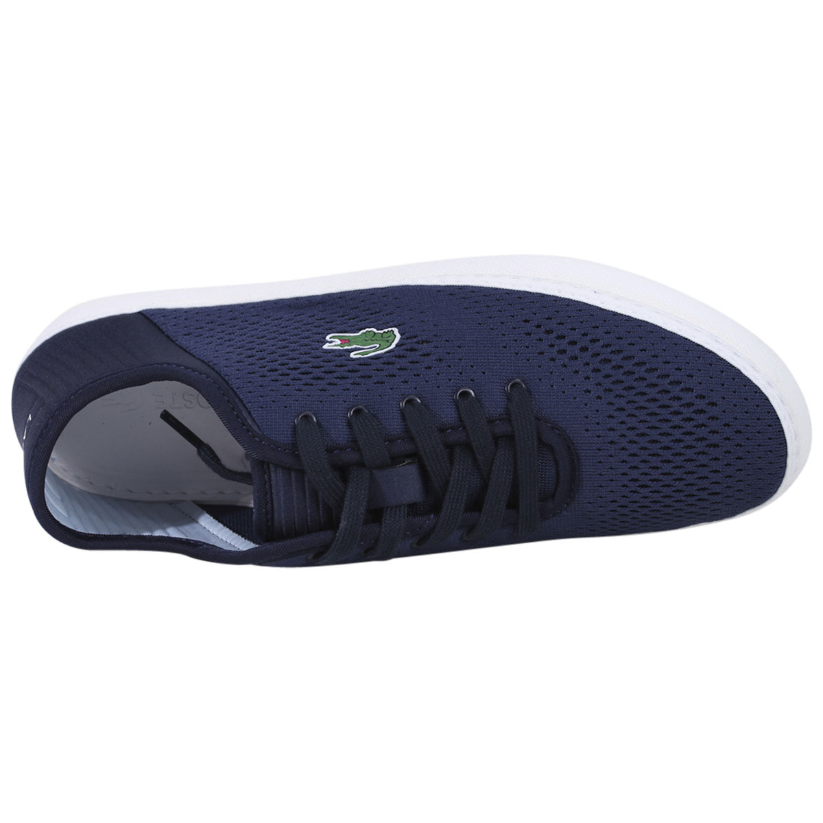 Lacoste-Men-039-s-L-Ydro-Lace-118-Trainers-Sneakers-Shoes thumbnail 13