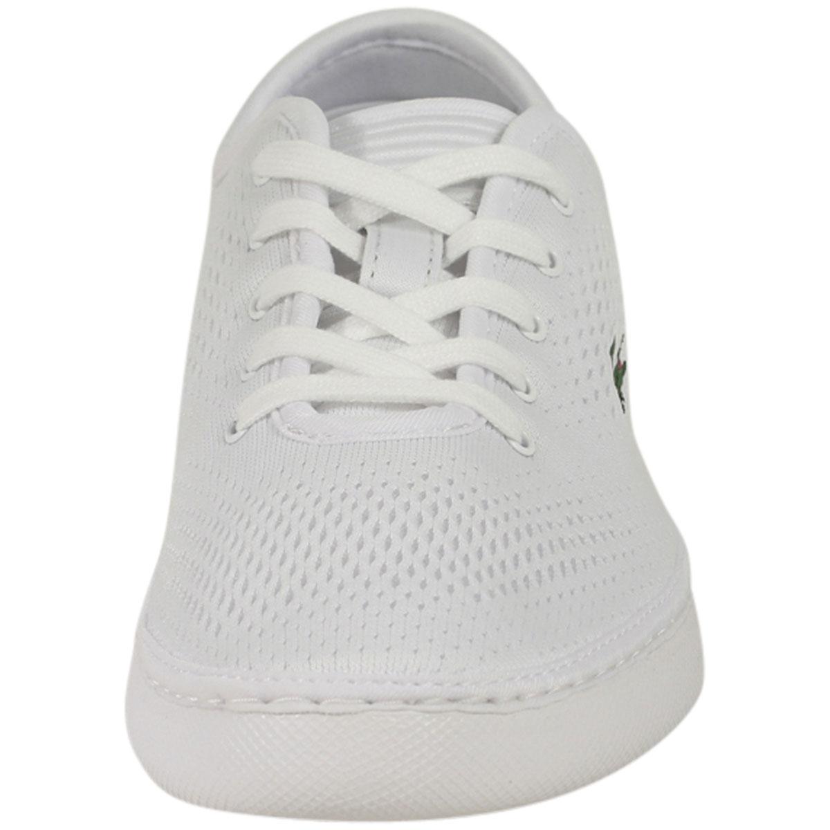 Lacoste-Men-039-s-L-Ydro-Lace-118-Trainers-Sneakers-Shoes thumbnail 22