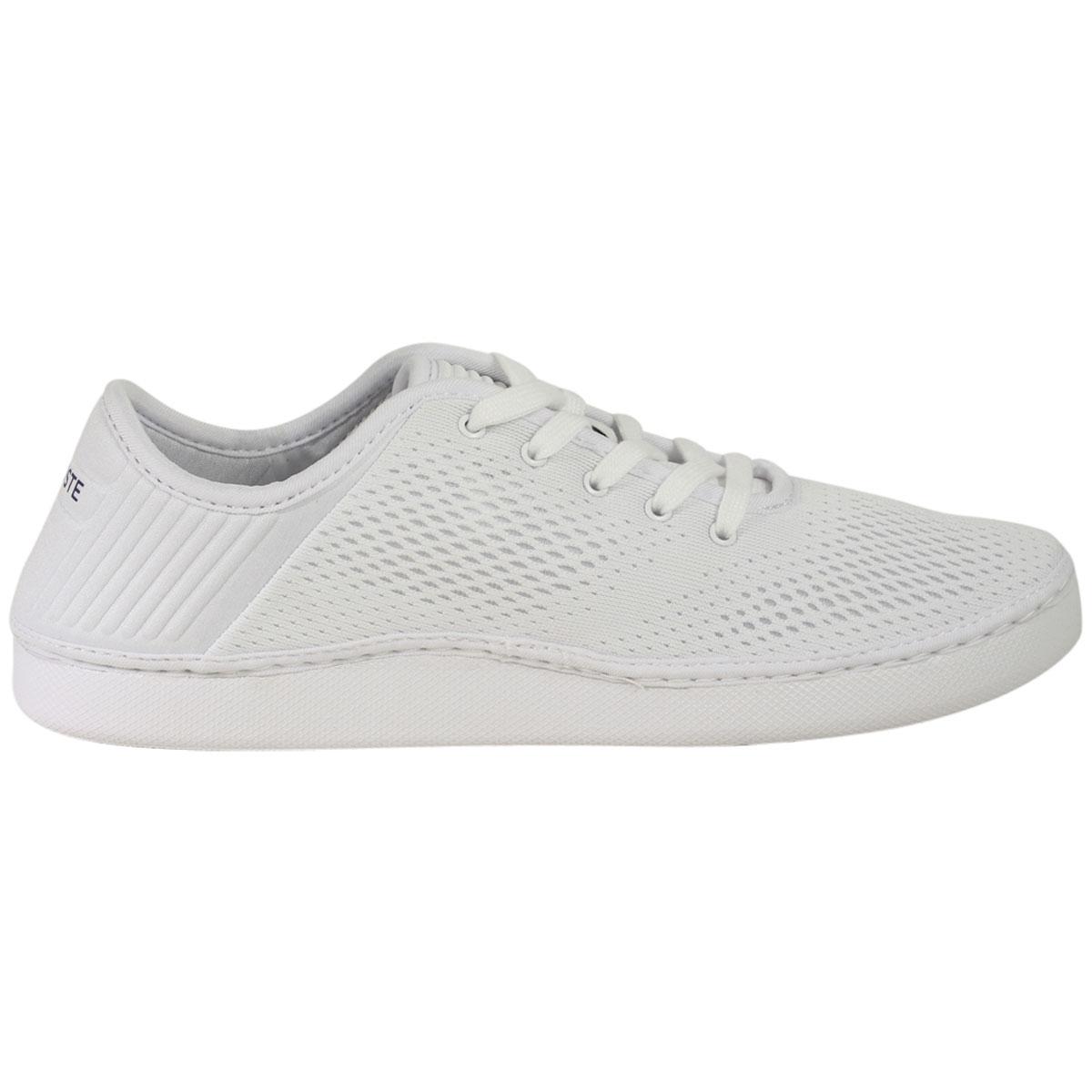 Lacoste-Men-039-s-L-Ydro-Lace-118-Trainers-Sneakers-Shoes thumbnail 25