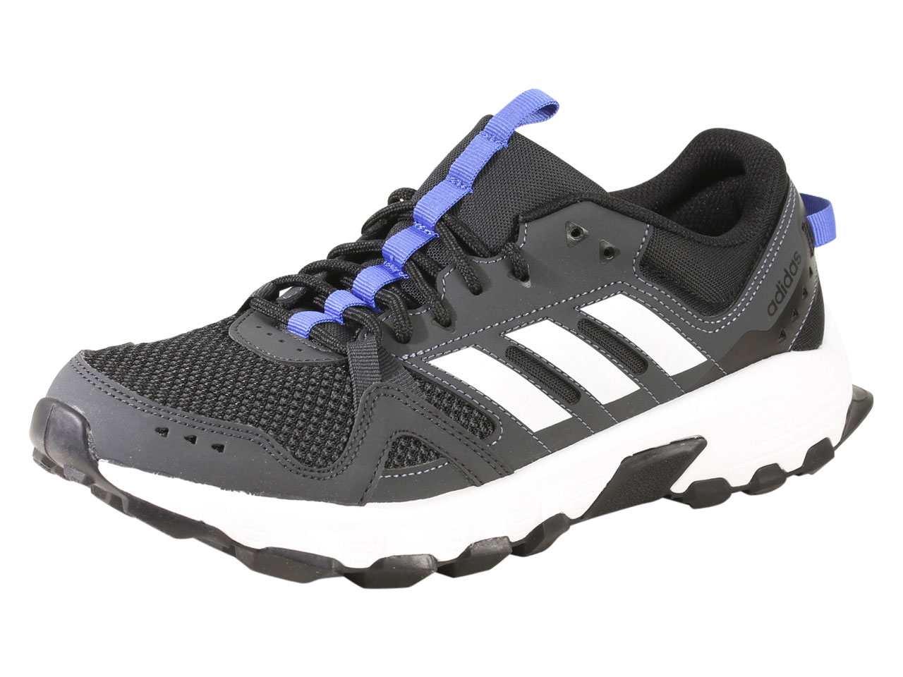 9f75695c1cd59 Adidas Men s Rockadia Trail Running Sneakers Shoes