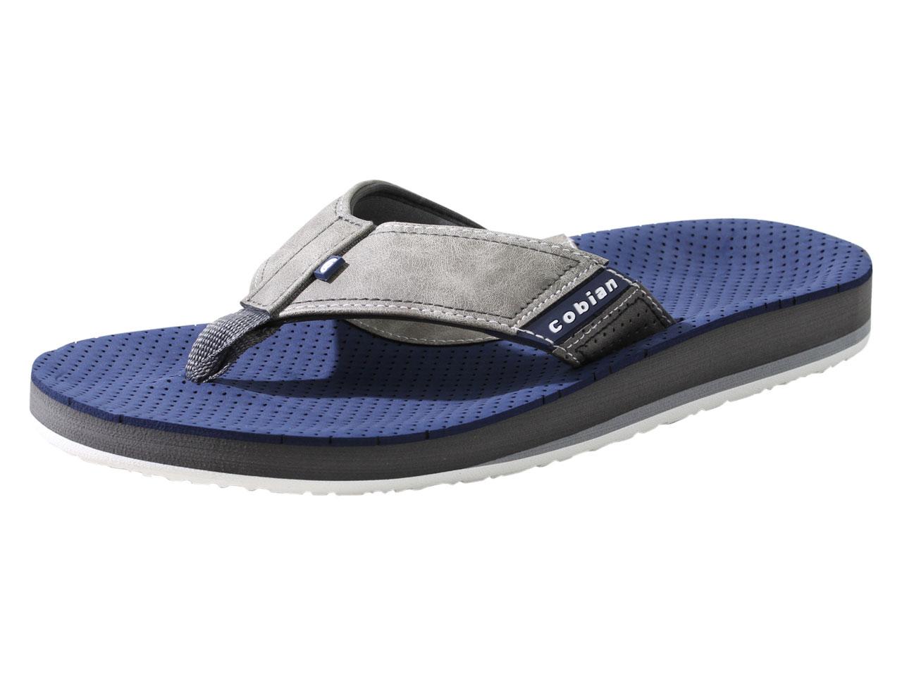 984359e4e73f Cobian mens a ii flip flops sandals shoes ebay jpg 1280x960 Cobian flip  flops
