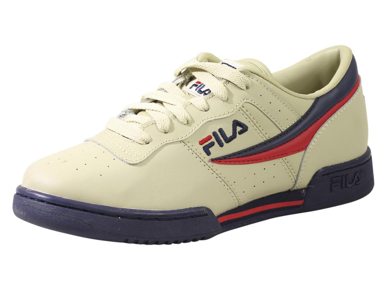 Fila original männer original Fila fitness - Turnschuhe, schuhe aebf81