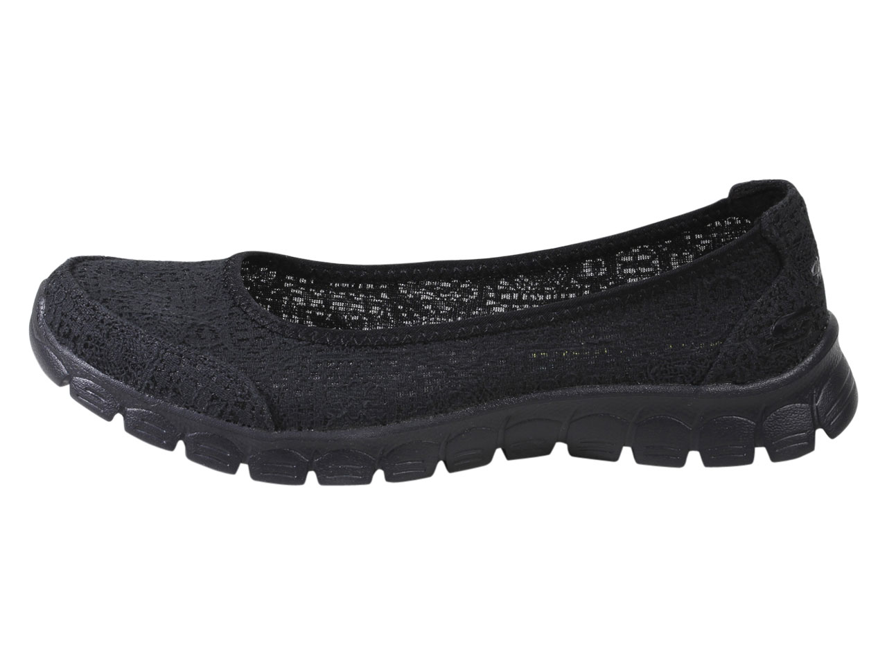 Details about Skechers EZ-Flex-3.0 Beautify Memory Foam Ballet Flats Shoes