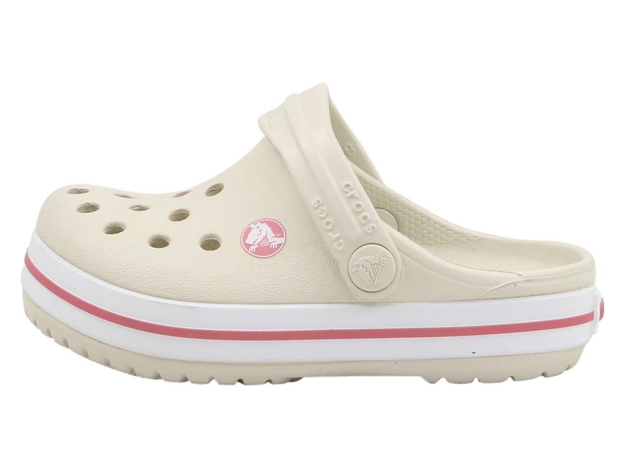 Crocs-Little-Kid-039-s-Crocband-Clogs-Sandals-Shoes thumbnail 24