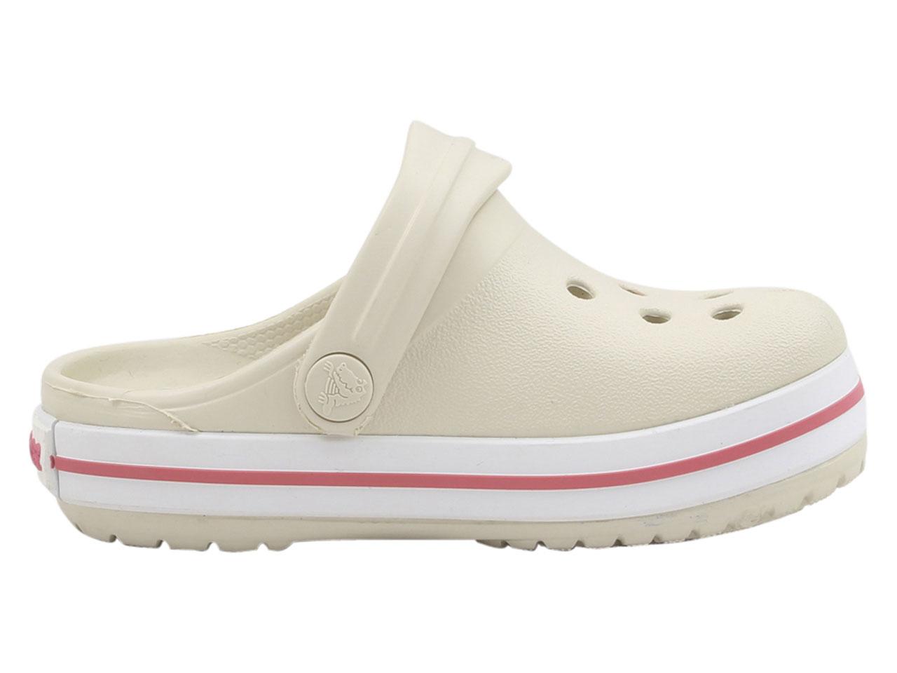 Crocs-Little-Kid-039-s-Crocband-Clogs-Sandals-Shoes thumbnail 26