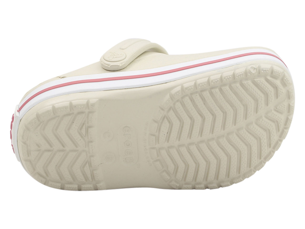 Crocs-Little-Kid-039-s-Crocband-Clogs-Sandals-Shoes thumbnail 28