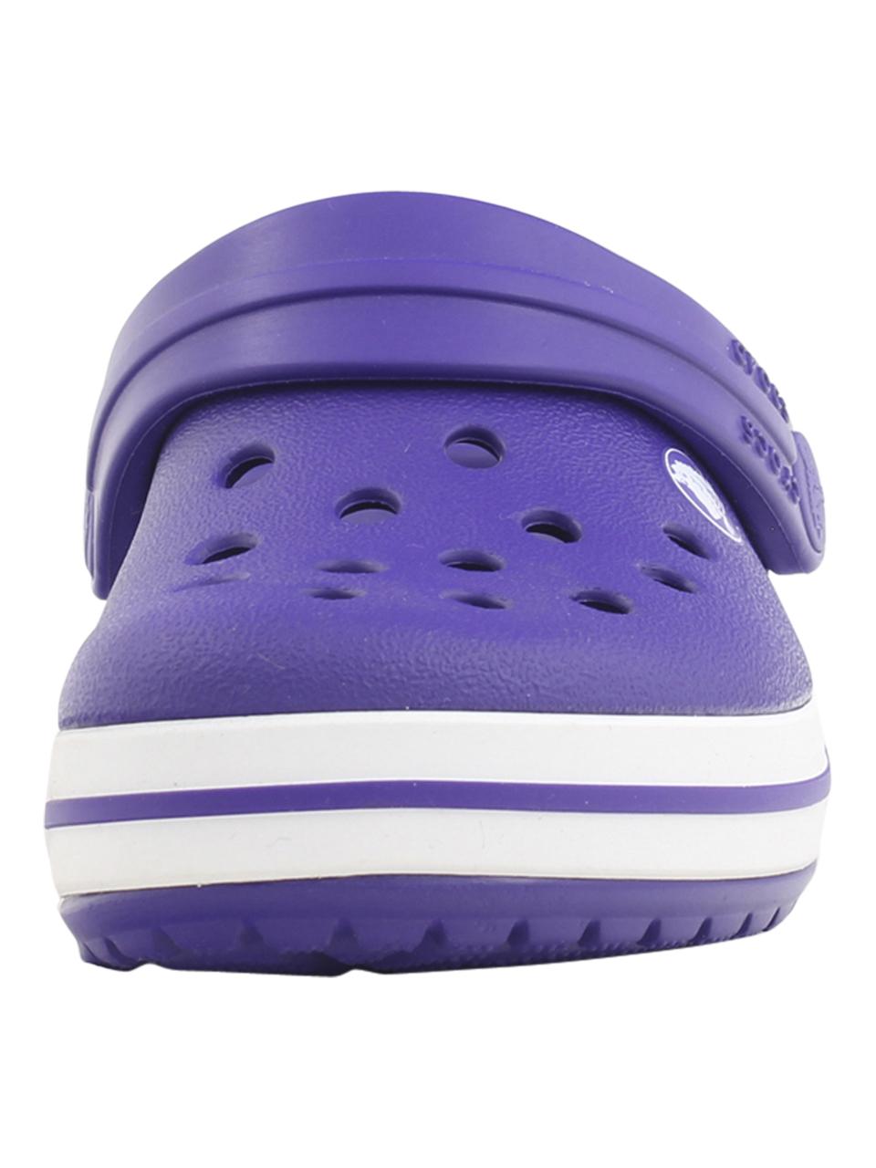 Crocs-Little-Kid-039-s-Crocband-Clogs-Sandals-Shoes thumbnail 16