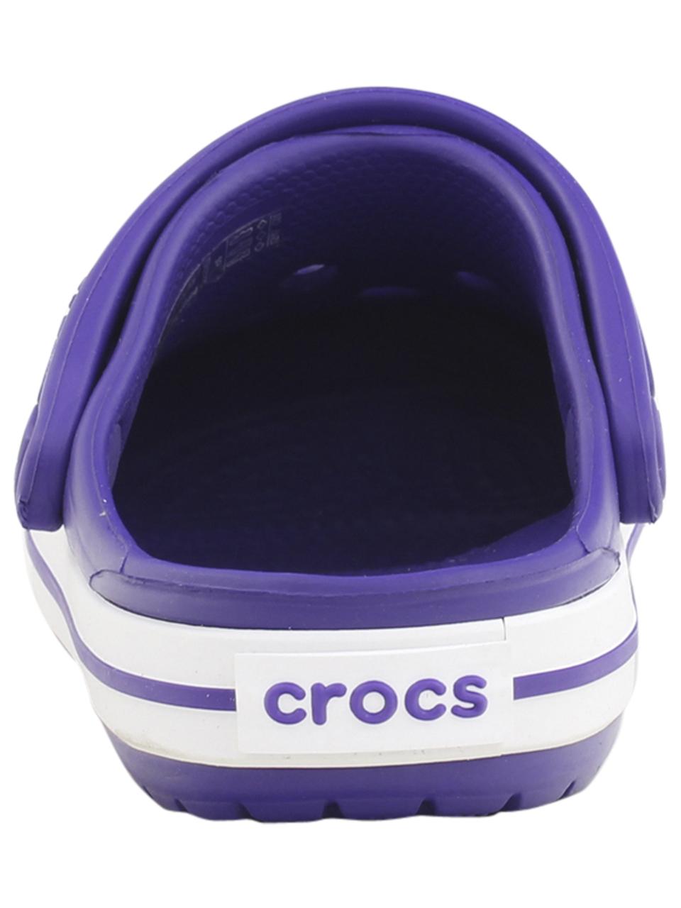 Crocs-Little-Kid-039-s-Crocband-Clogs-Sandals-Shoes thumbnail 18