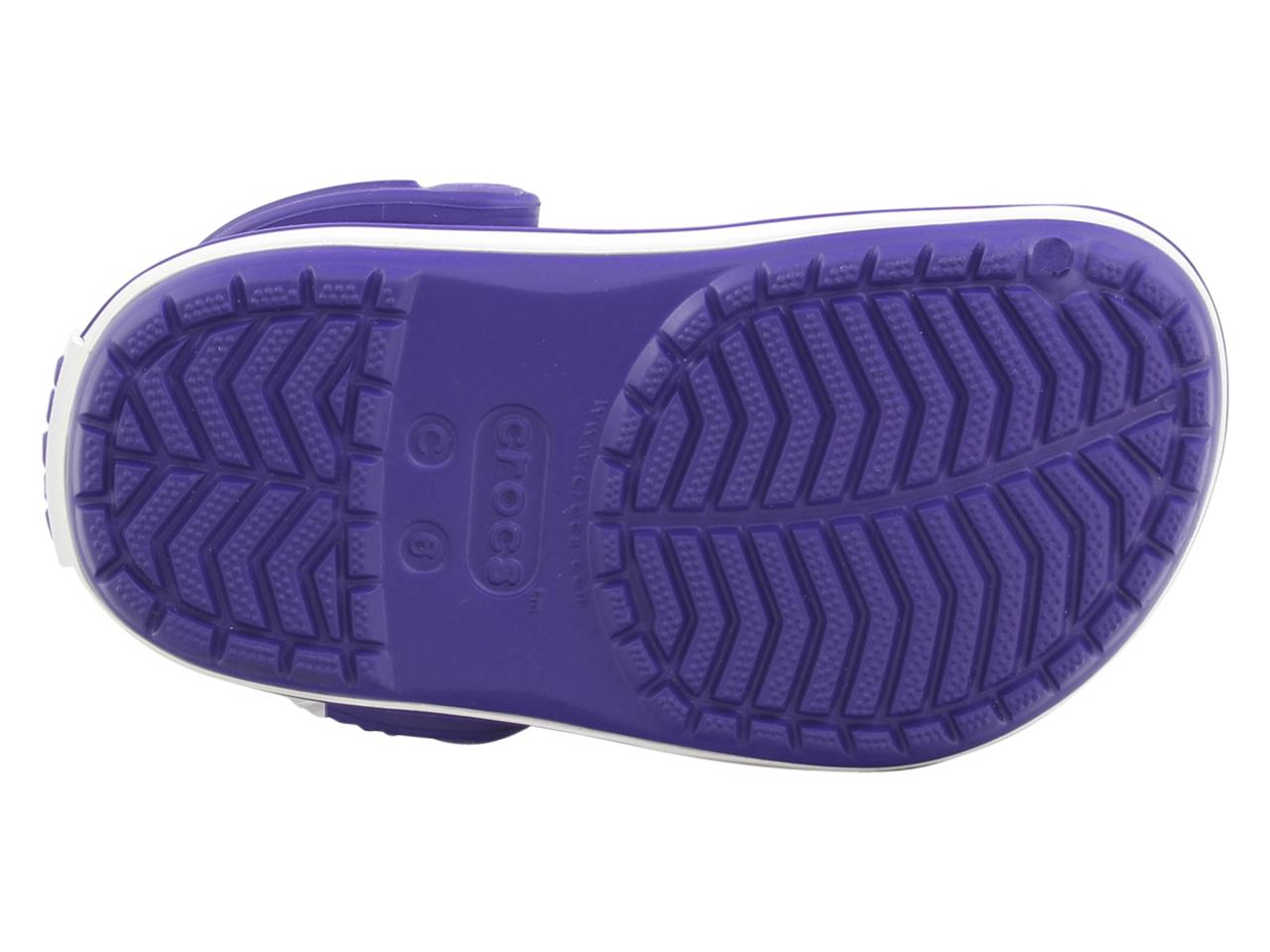 Crocs-Little-Kid-039-s-Crocband-Clogs-Sandals-Shoes thumbnail 21