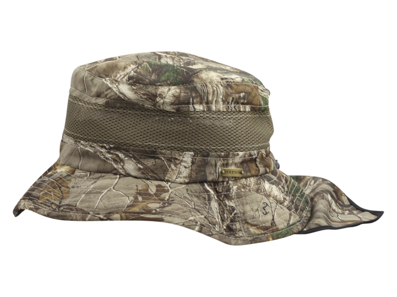 dad9d5d870e Stetson mens realtree xtra no zone insect repellent boonie hat jpg 1280x960 Insect  repellent hats