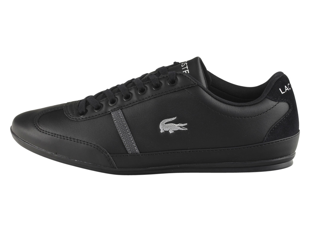 Lacoste-Men-039-s-Misano-Sport-118-Sneakers-Shoes thumbnail 10