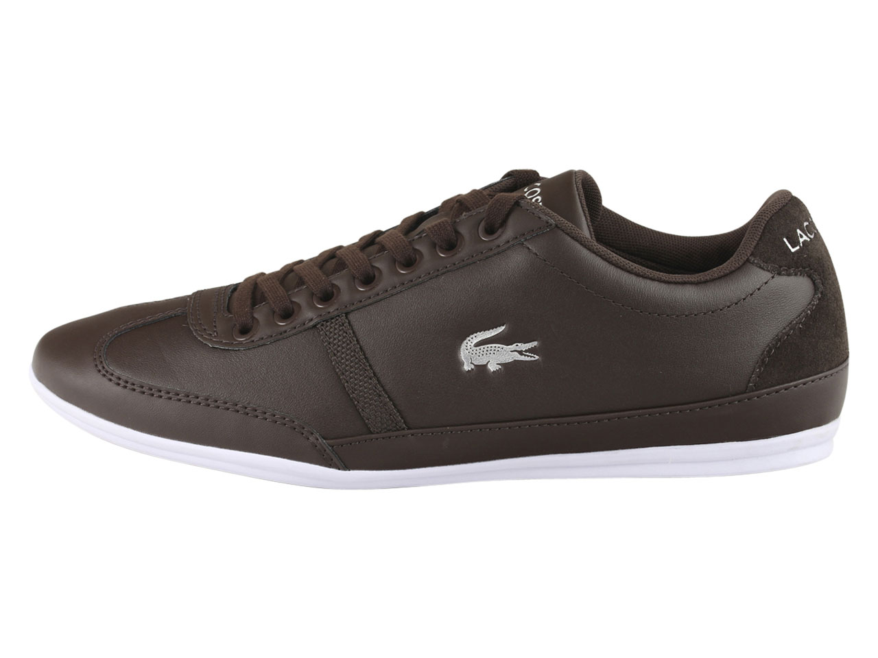 Lacoste-Men-039-s-Misano-Sport-118-Sneakers-Shoes thumbnail 17