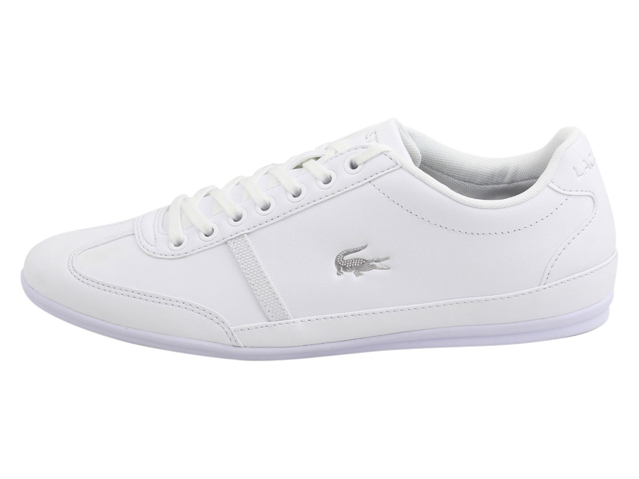 Lacoste-Men-039-s-Misano-Sport-118-Sneakers-Shoes thumbnail 21