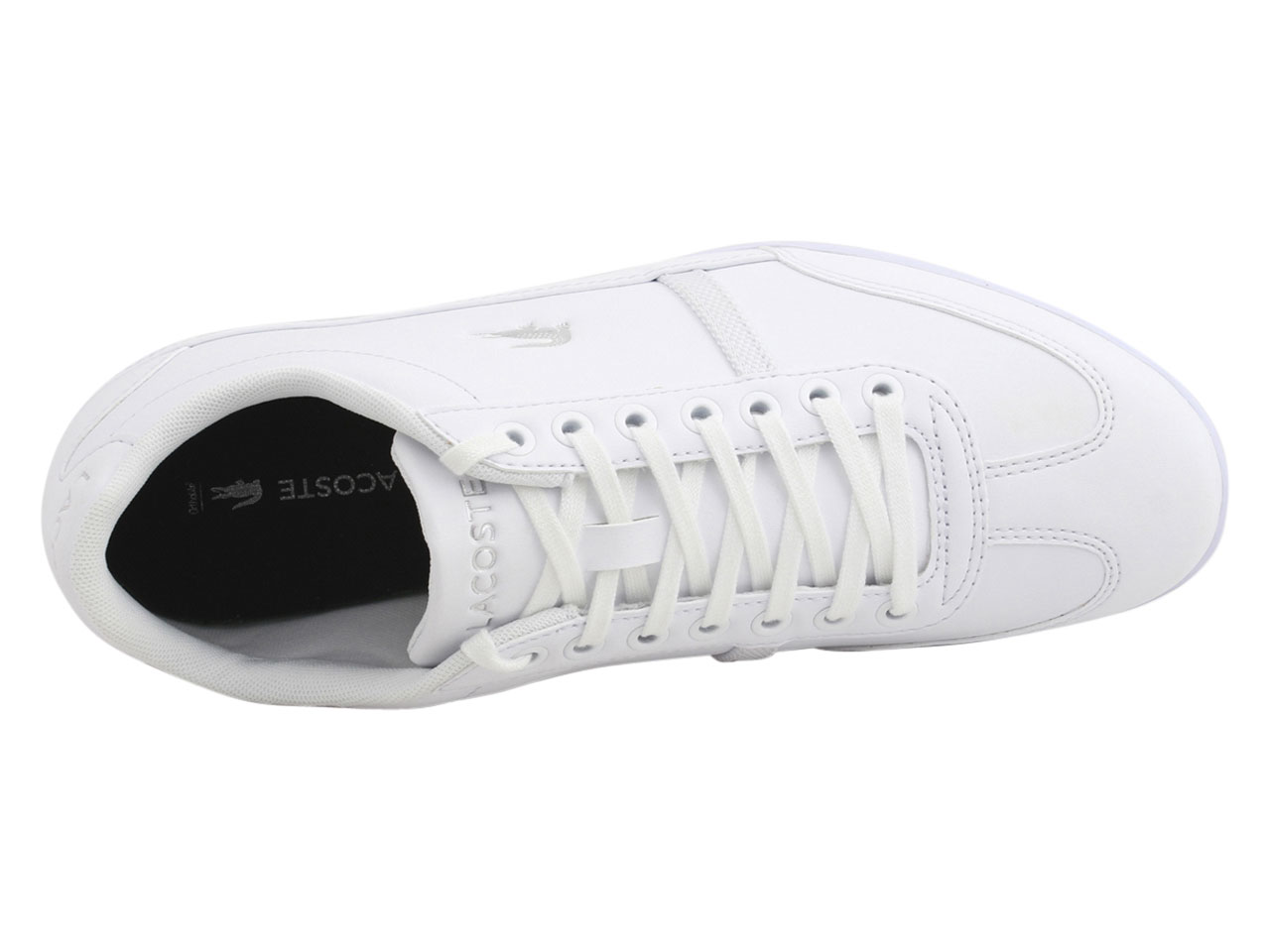 Lacoste-Men-039-s-Misano-Sport-118-Sneakers-Shoes thumbnail 24
