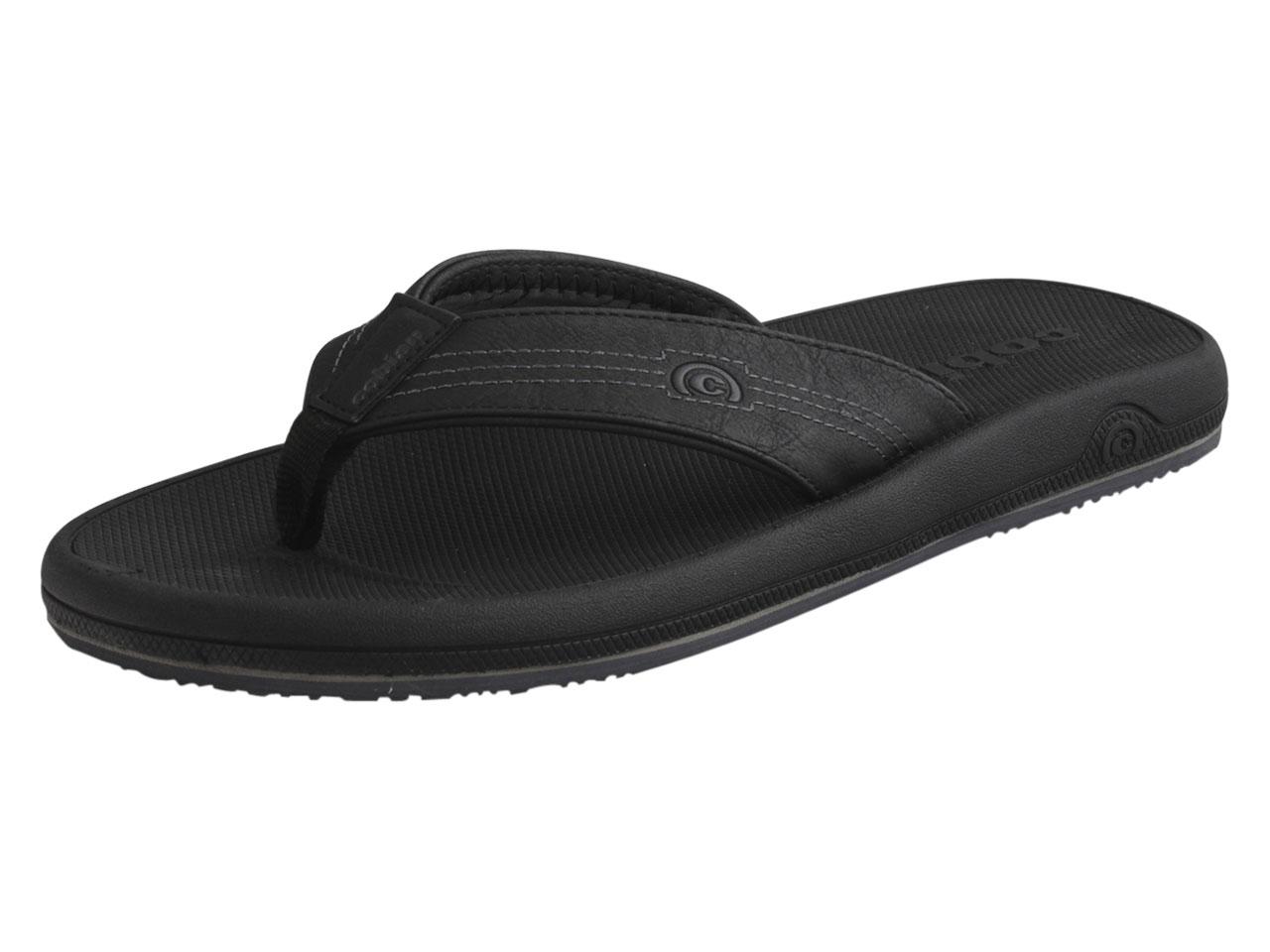 66d877b61 Cobian Men s OTG Flip Flops Sandals Shoes