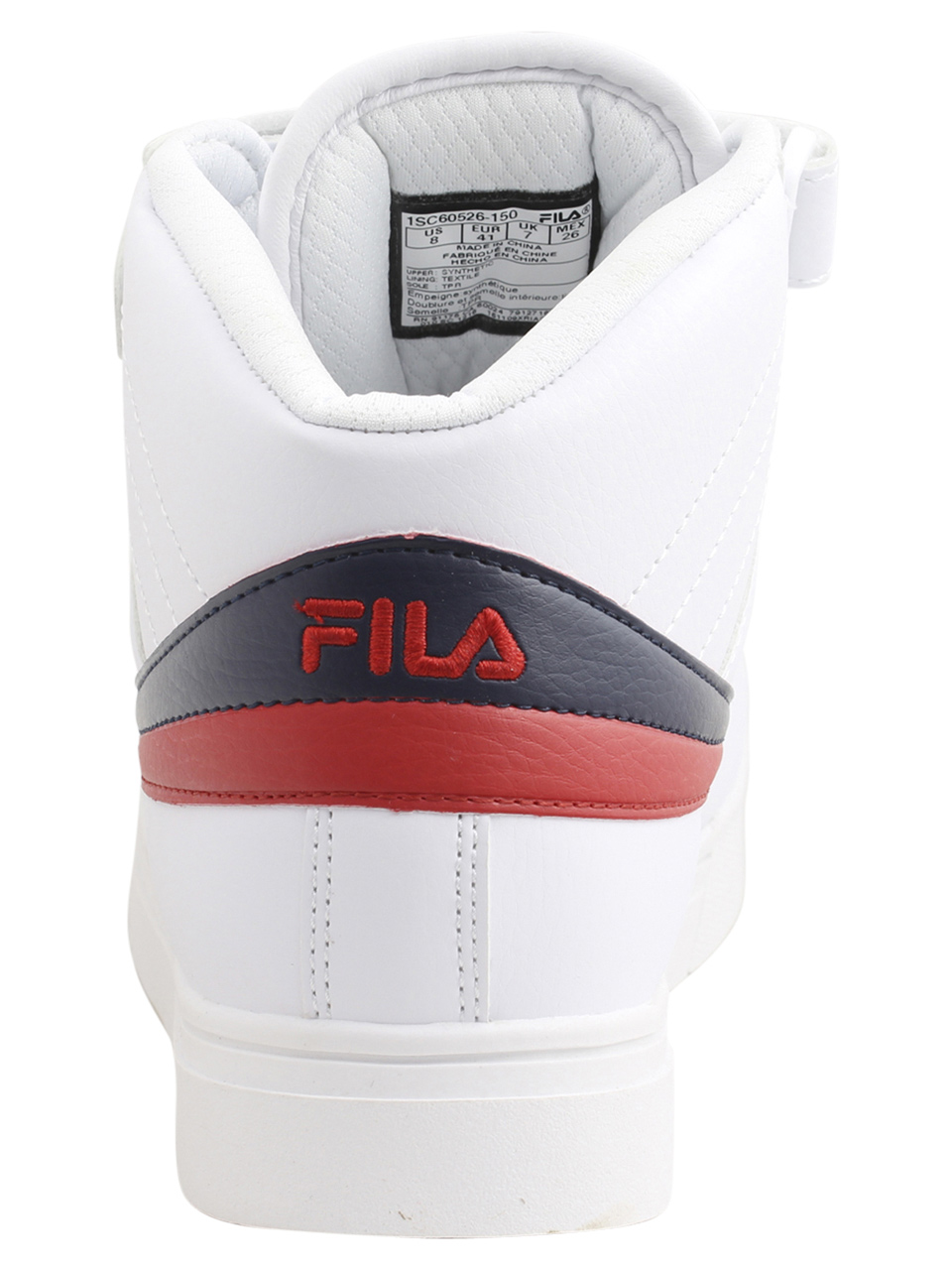 Fila-Men-039-s-Vulc-13-Mid-Plus-Sneakers-Shoes thumbnail 46