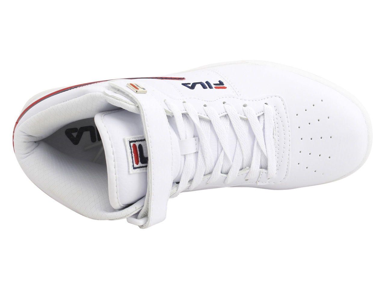 Fila-Men-039-s-Vulc-13-Mid-Plus-Sneakers-Shoes thumbnail 48