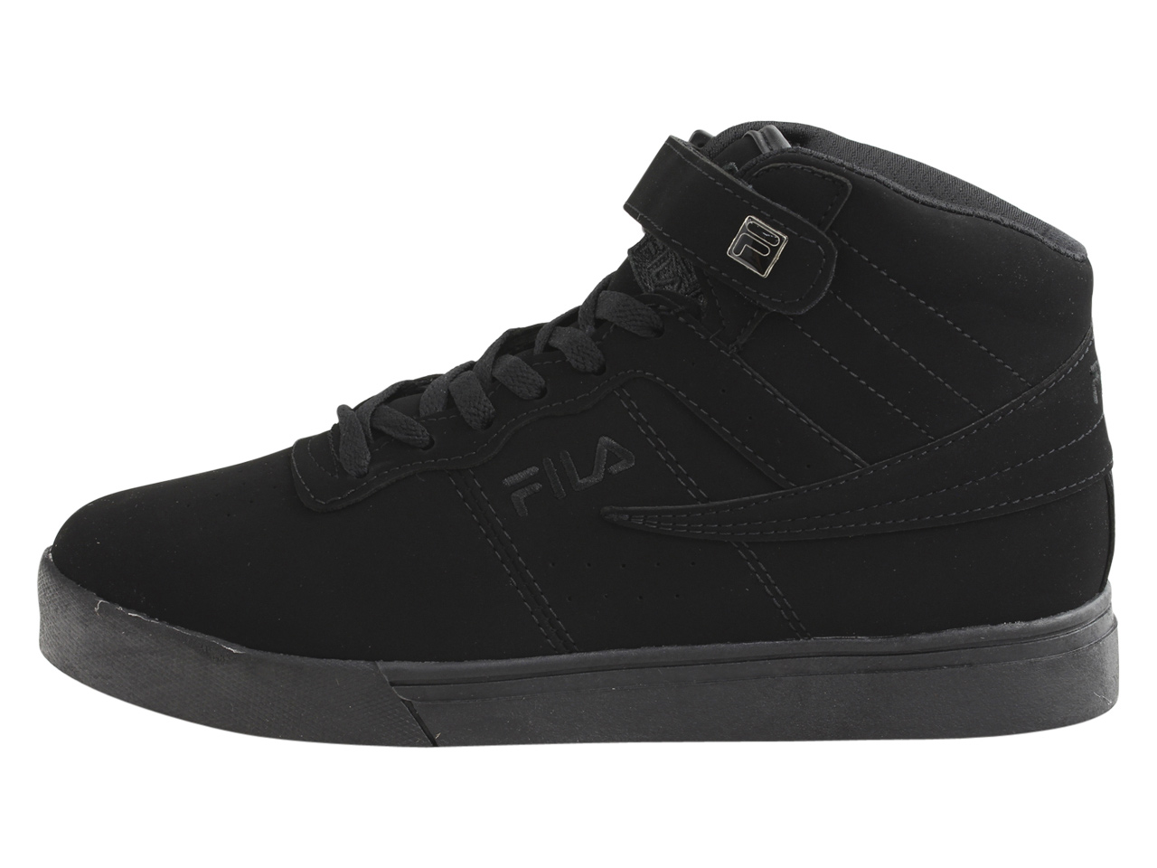 Fila-Men-039-s-Vulc-13-Mid-Plus-Sneakers-Shoes thumbnail 10