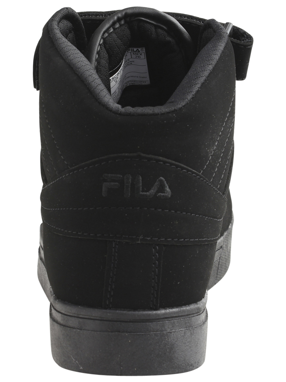 Fila-Men-039-s-Vulc-13-Mid-Plus-Sneakers-Shoes thumbnail 11