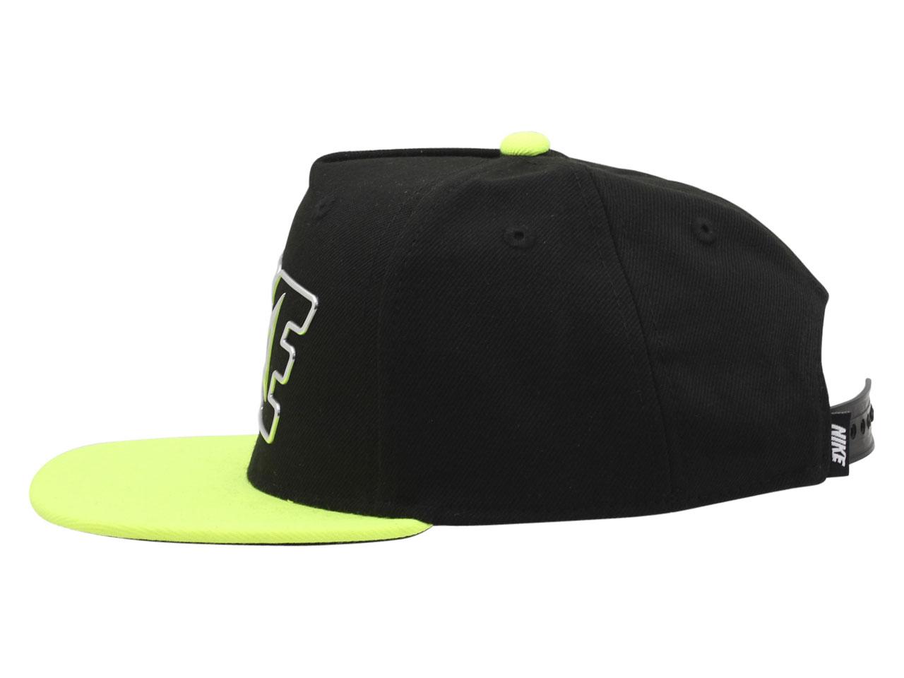 Nike Little Boy s Crystal Club Snapback Baseball Cap Hat  a34db0bd59fe