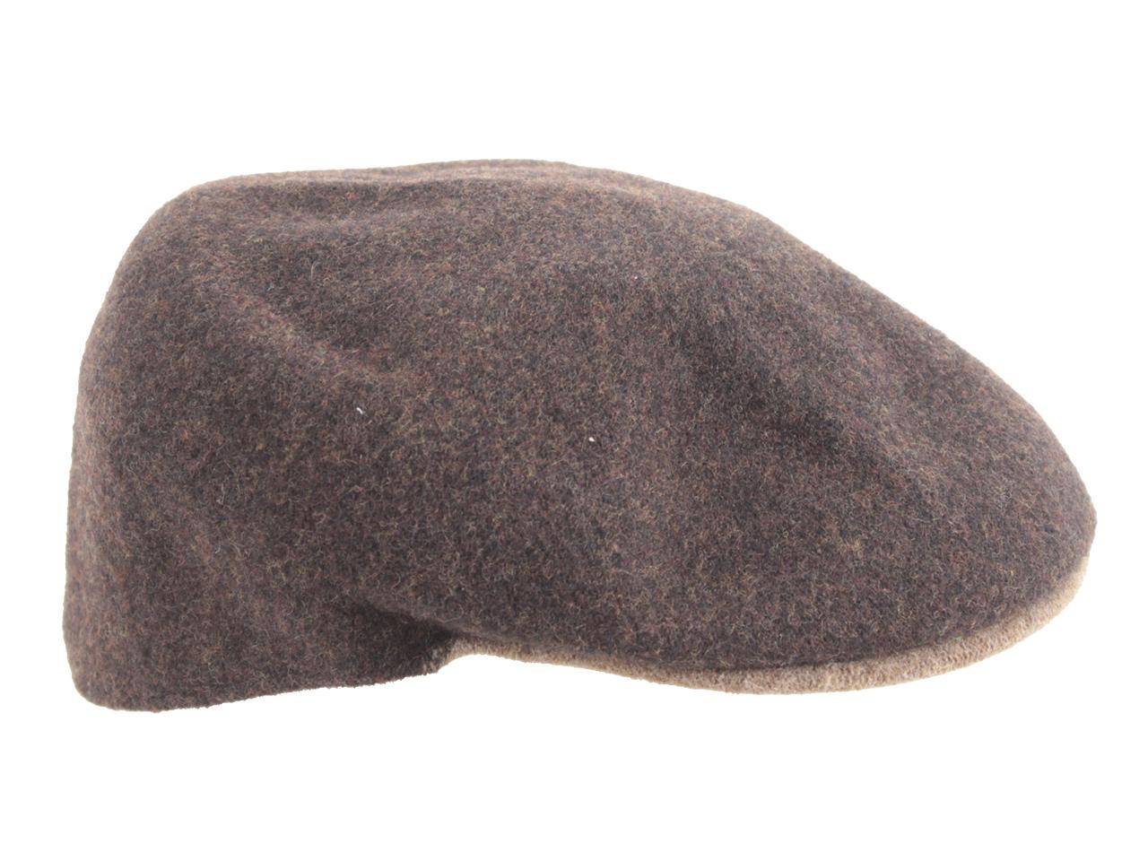 b7c3d9ef50 Details about Kangol Men's Wool 504-S Flat Cap Hat