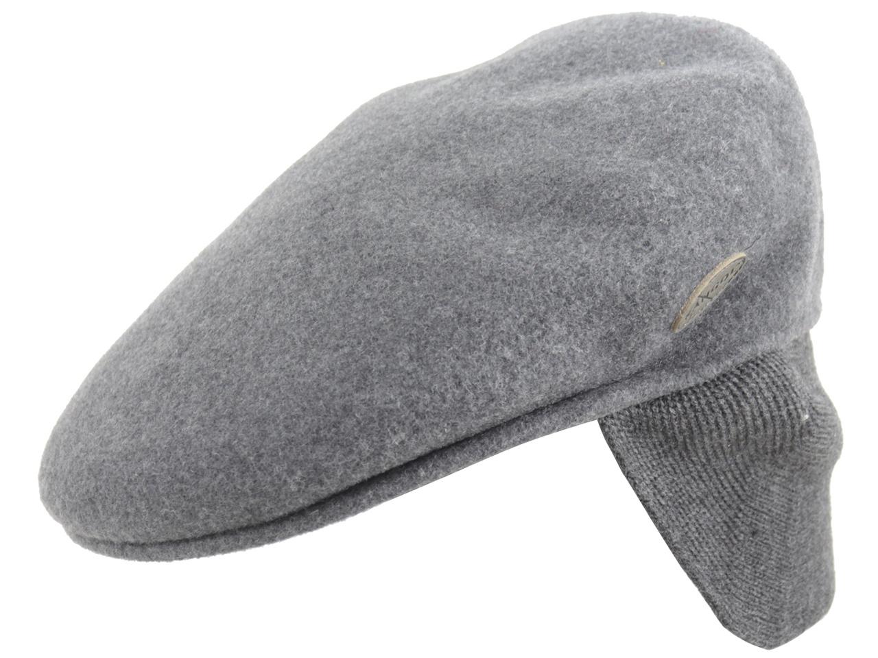 Kangol Mens Ardsley Herringbone 504 Cap