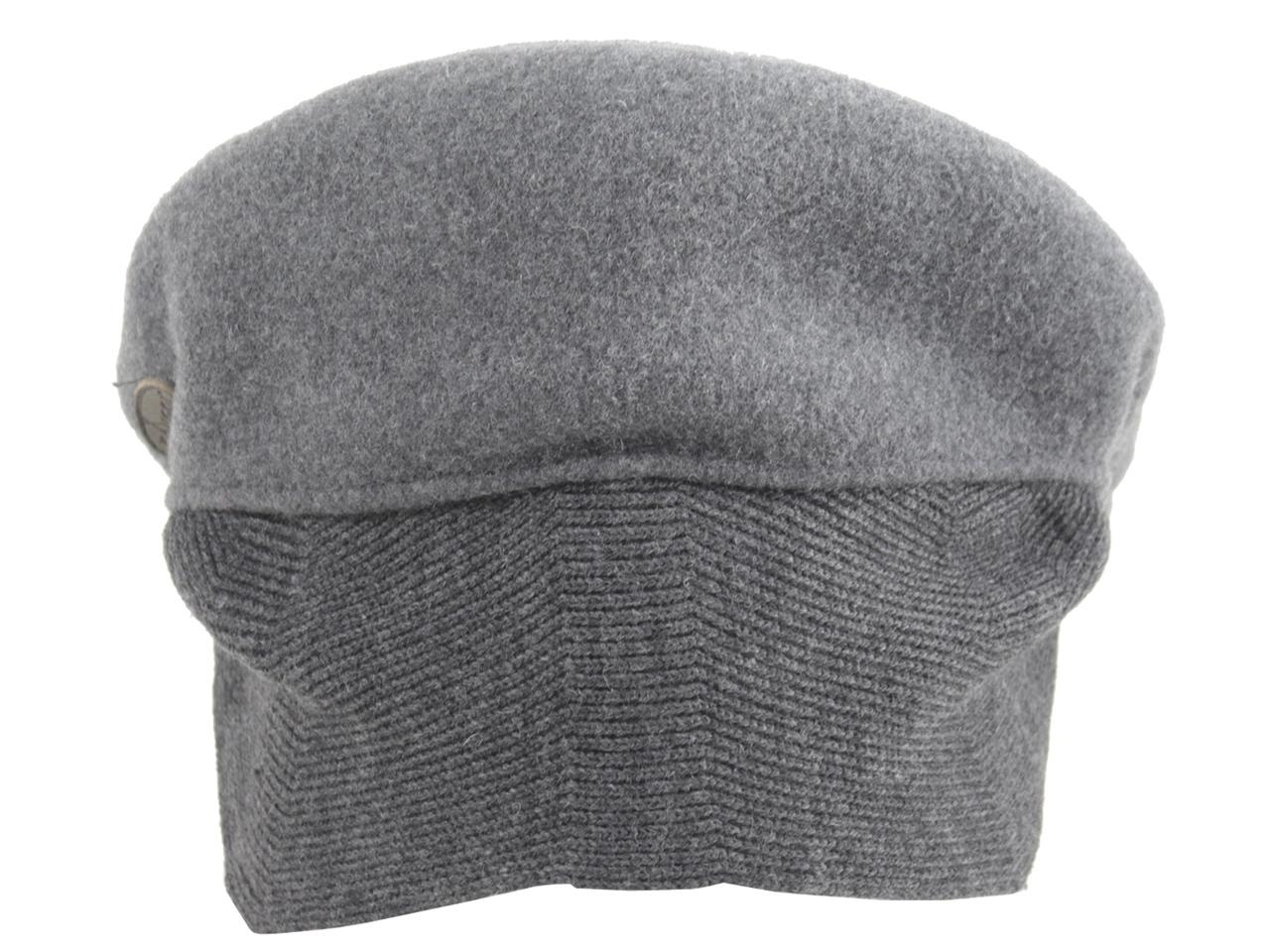 ffd6268f04 Details about Kangol Men's Wool 504 Earlap Flat Cap Hat