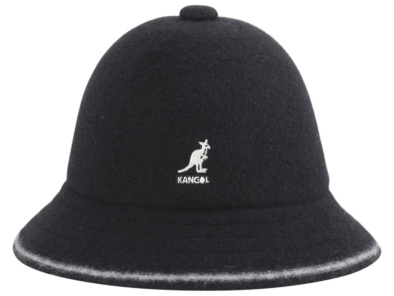 a4ce7545feb6 Kangol Men's Stripe Casual Bucket Hat | eBay