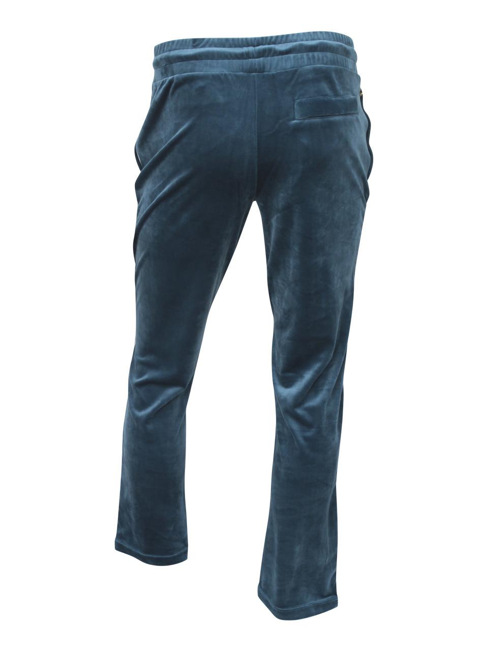 Blue Fila Men/'s Molveno Slim Fit Joggers