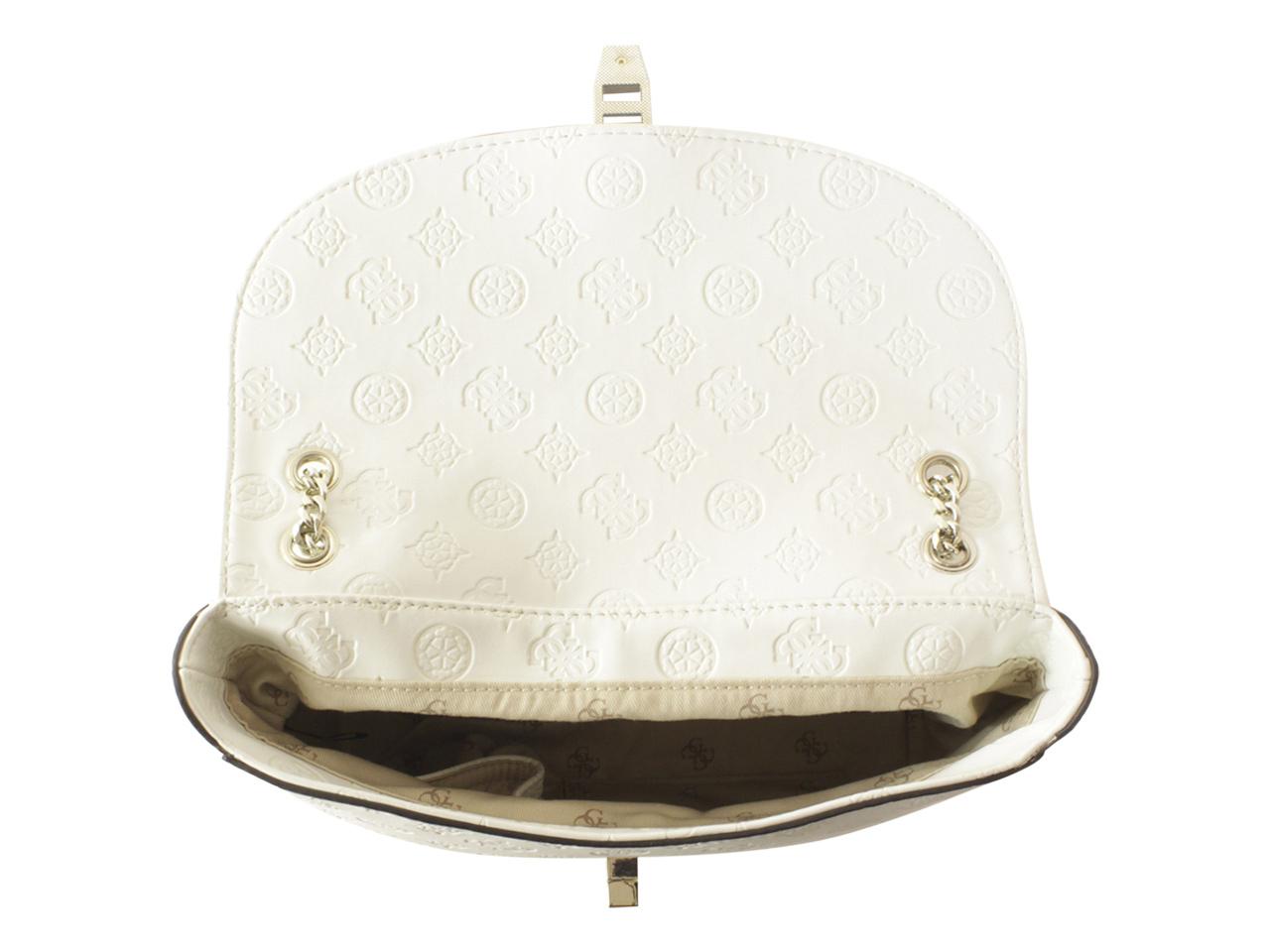 Guess Women/'s Peony Classic Convertible Crossbody Handbag