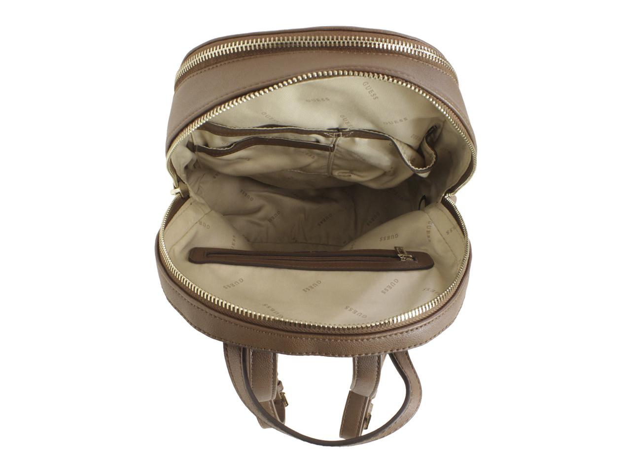 Guess-Women-039-s-Skye-Large-Backpack-Bag thumbnail 10