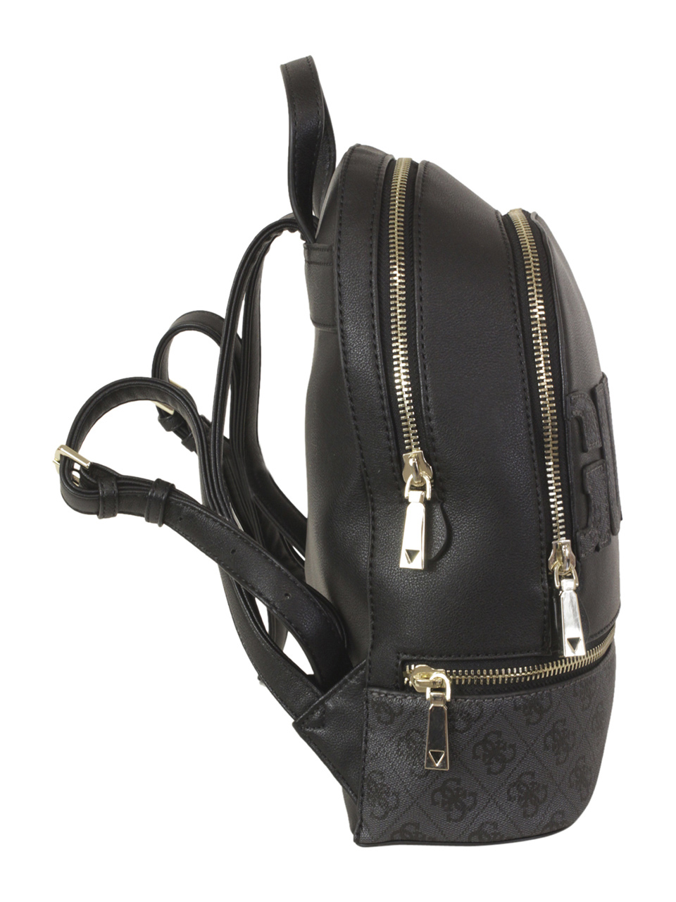 Guess-Women-039-s-Skye-Large-Backpack-Bag thumbnail 12