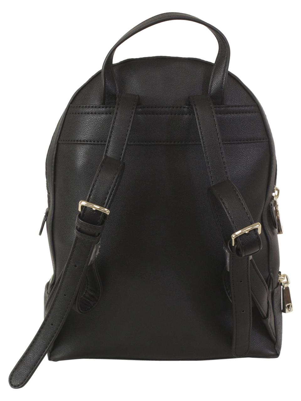 Guess-Women-039-s-Skye-Large-Backpack-Bag thumbnail 13