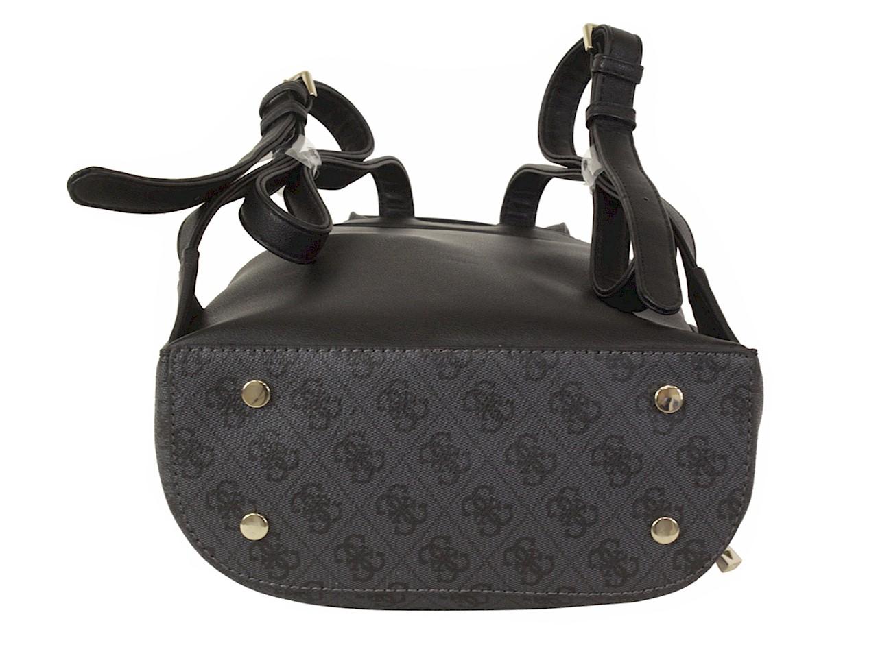 Guess-Women-039-s-Skye-Large-Backpack-Bag thumbnail 14