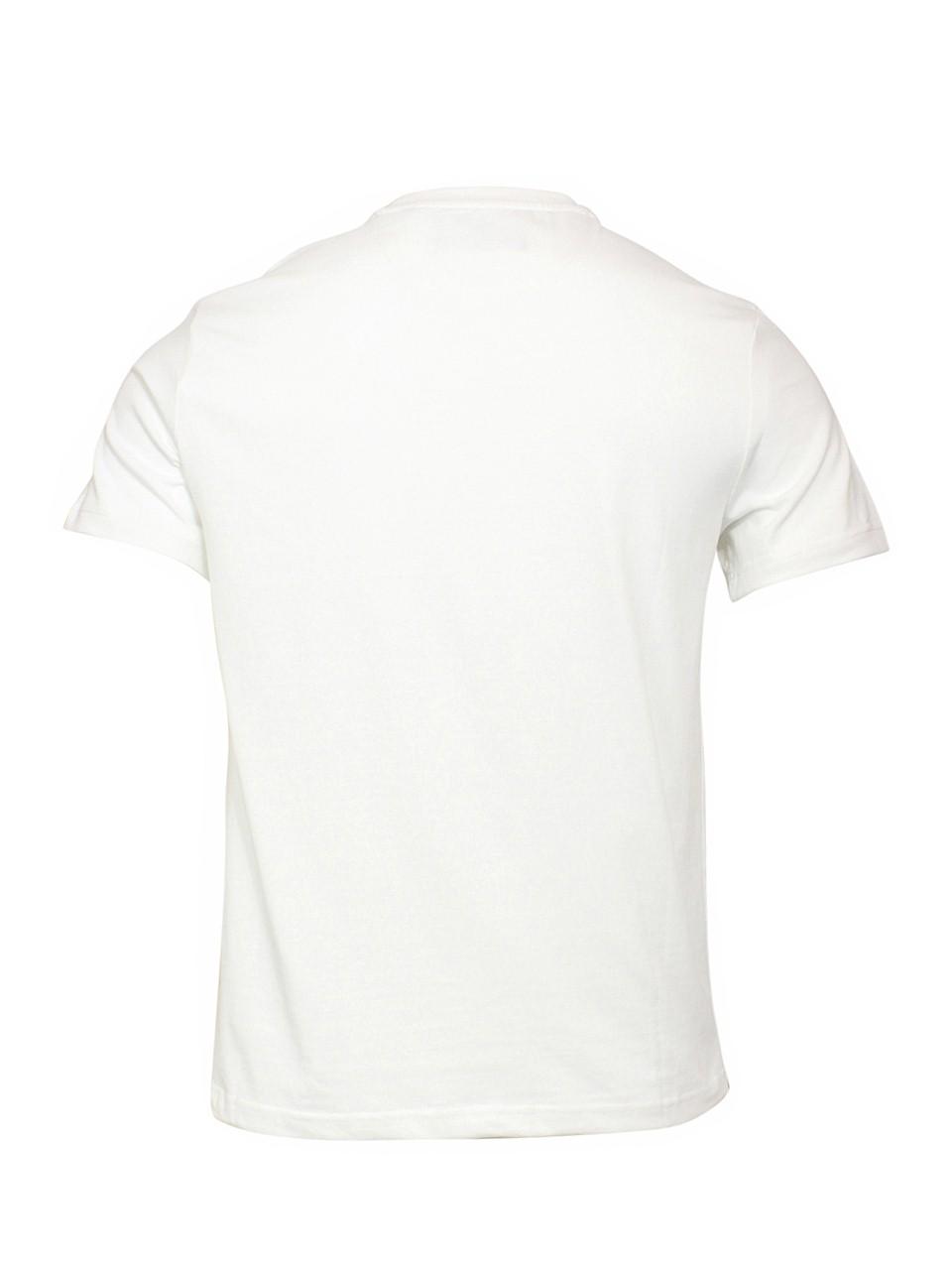 Avirex-Men-039-s-Wingstar-Short-Sleeve-Crew-Neck-Cotton-T-Shirt thumbnail 8