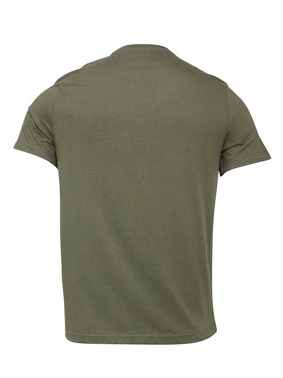Avirex-Men-039-s-Wingstar-Short-Sleeve-Crew-Neck-Cotton-T-Shirt thumbnail 6