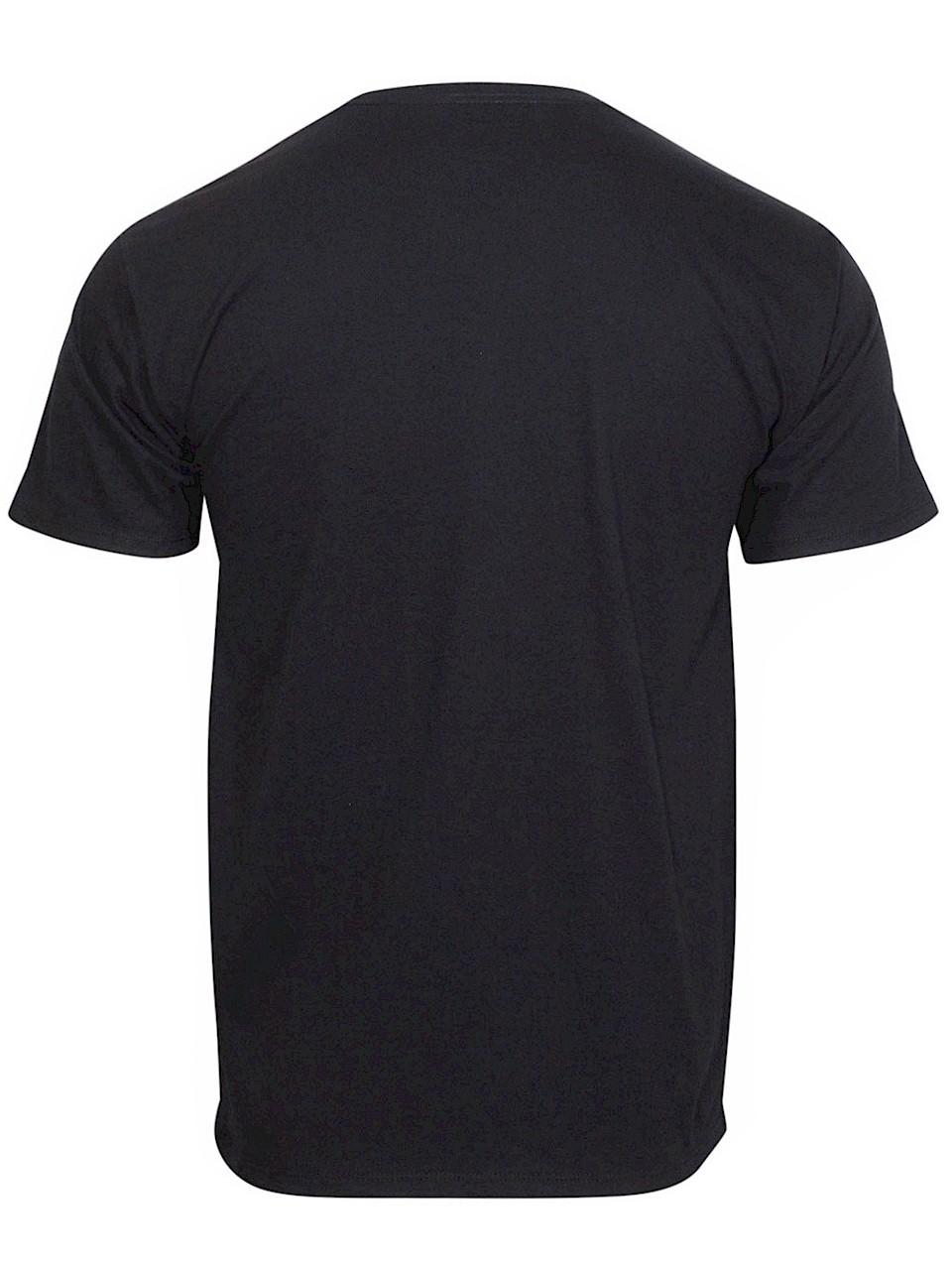 Champion-Split-Script-Logo-Jersey-T-Shirt-Men-039-s-Short-Sleeve-Crew-Neck-Cotton thumbnail 4