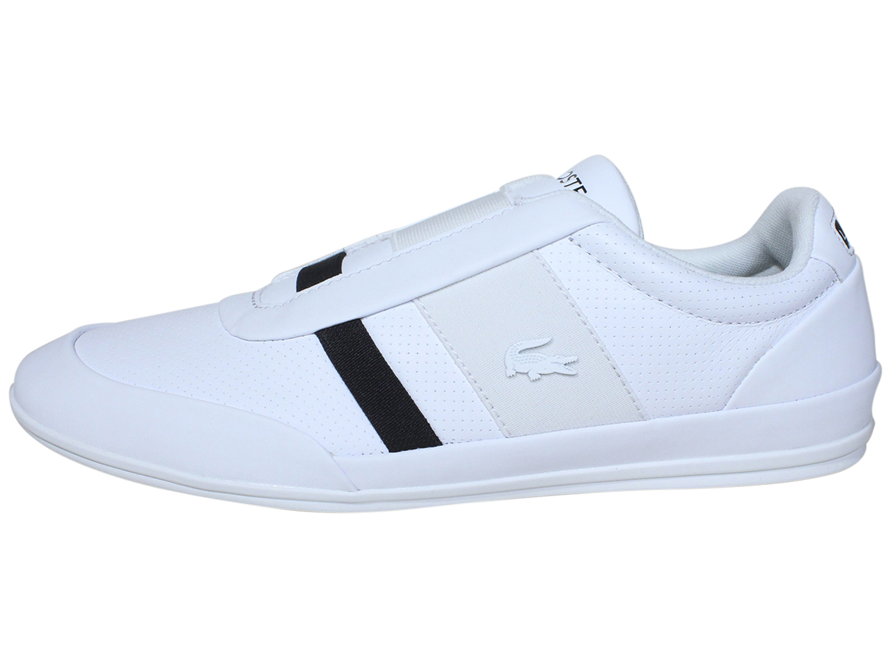 Lacoste-Misano-Elastic-318-Sneakers-Men-039-s-Low-Top-Shoes thumbnail 24