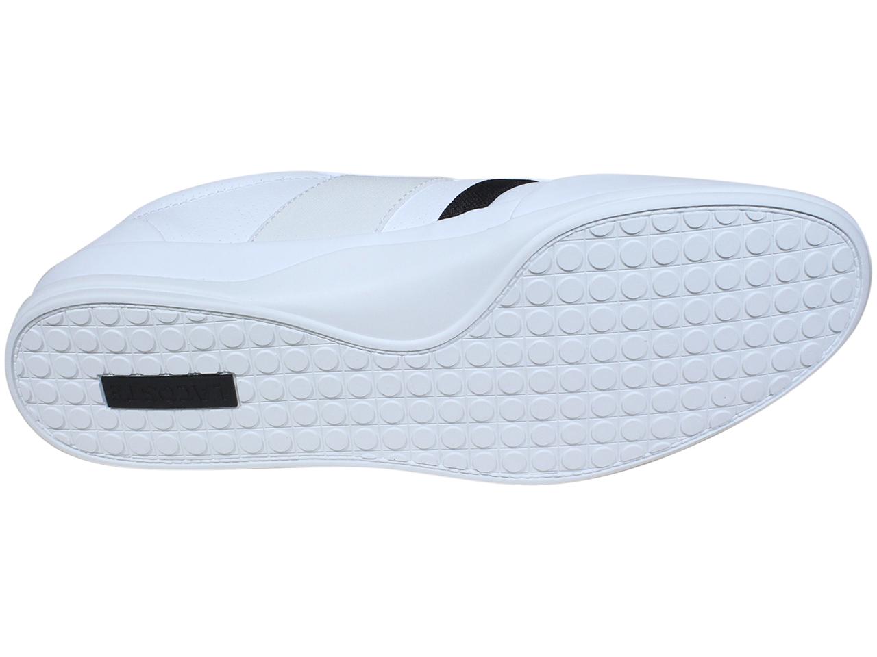 Lacoste-Misano-Elastic-318-Sneakers-Men-039-s-Low-Top-Shoes thumbnail 28