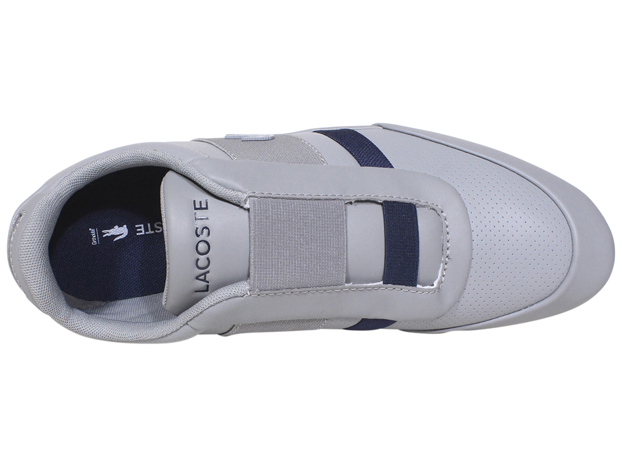 Lacoste-Misano-Elastic-318-Sneakers-Men-039-s-Low-Top-Shoes thumbnail 13