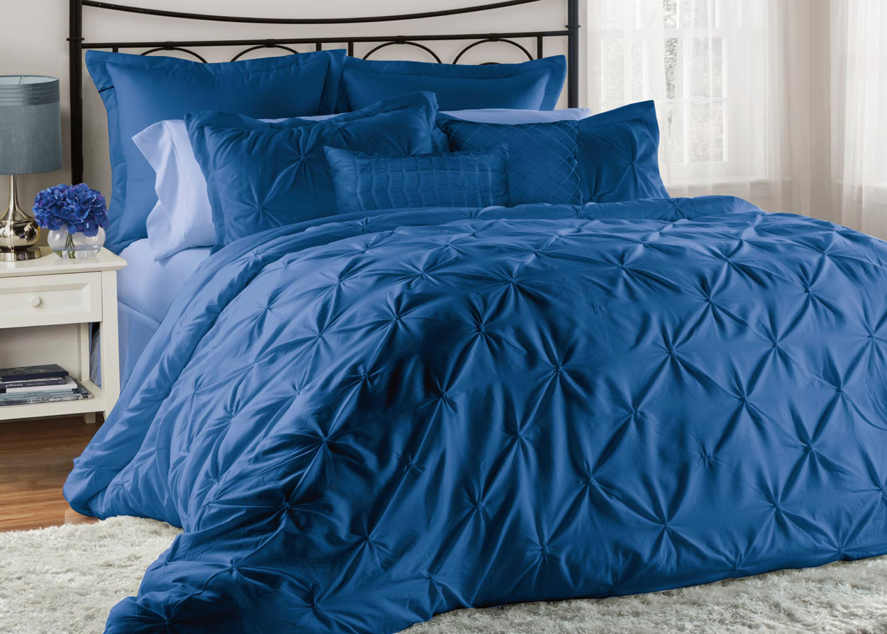 blue piece maeve today overstock shipping home clay bedding chic free product denver set alder comforter bath