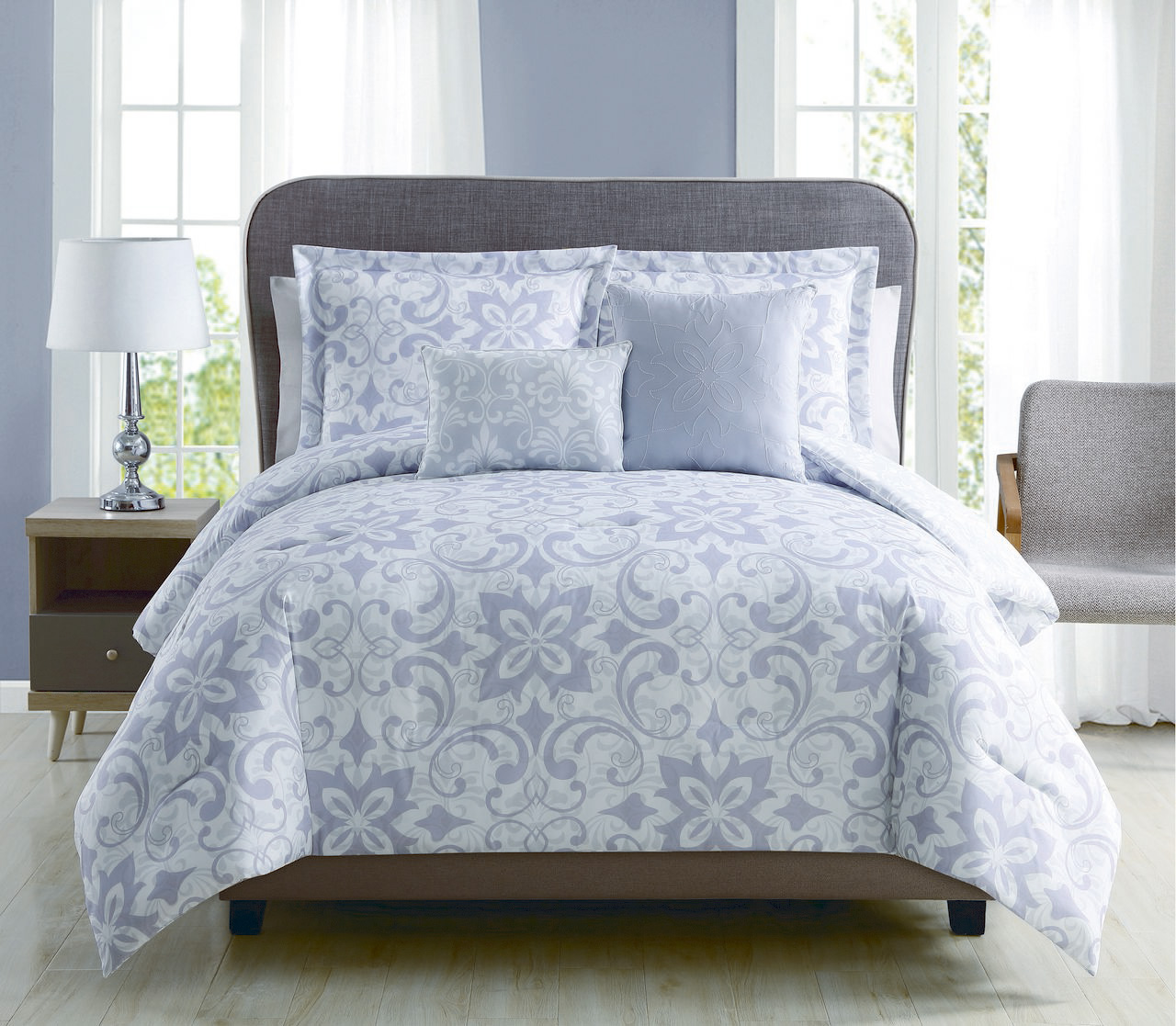 comforter waterford bed bedding piece set reversible wayfair ca pdp celine bath