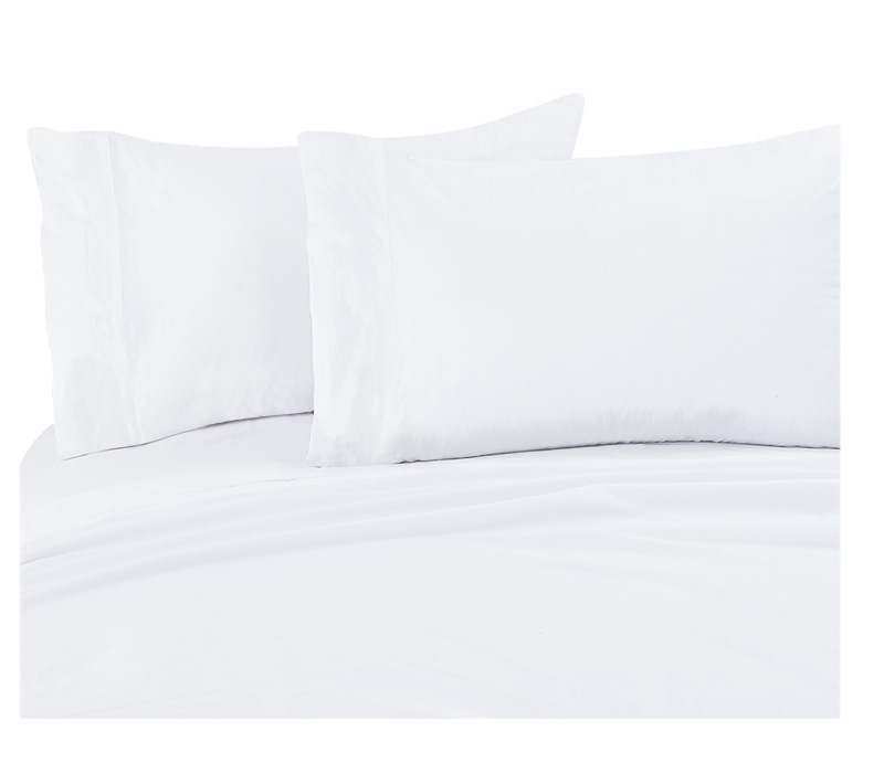13 piece queen hotel black and white bed in a bag set