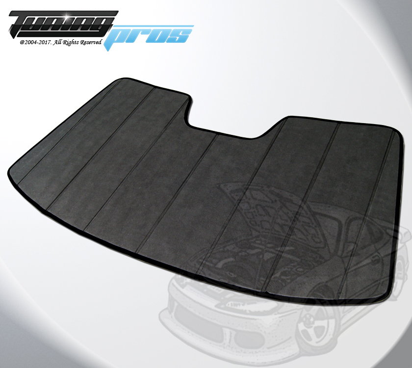 Custom Fit Windshield SunShade Heat Shield Sun Shade For