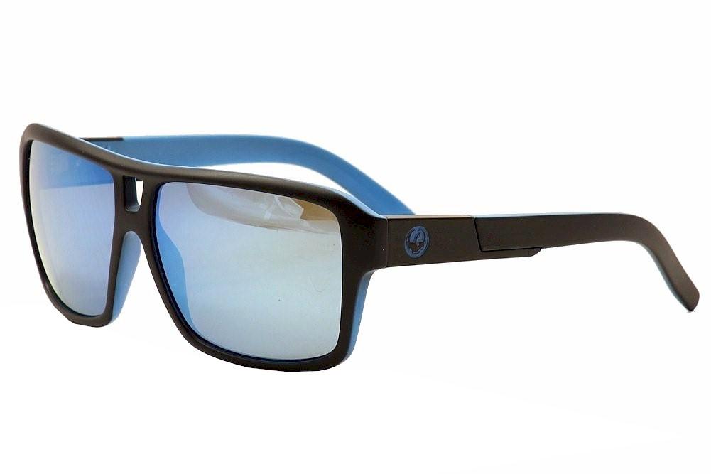 26535f7f73 Dragon The Jam Matte Black Sky Sport Fashion Sunglasses 634741784761 ...