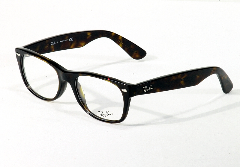 366c4f445055 Ray Ban Eyeglasses New Wayfarer RB5184 RayBan 2012 Havana Optical ...