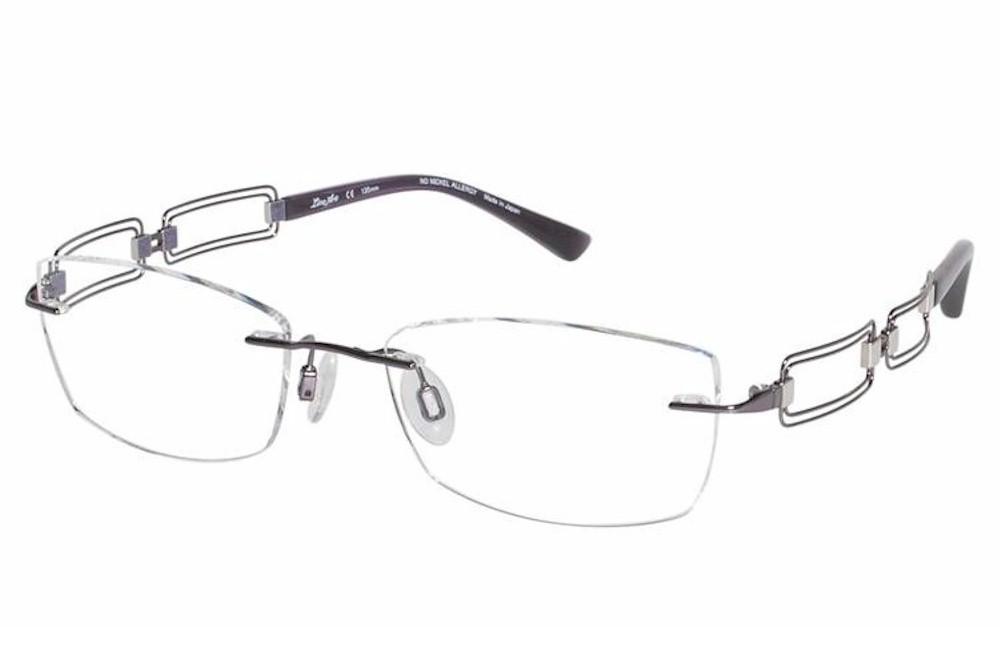 Line Art Xl 2063 Eyeglasses : Charmant line art women s eyeglasses xl