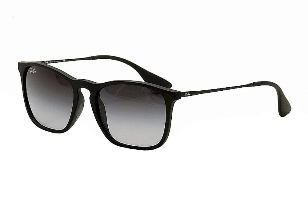 c5989fcf12f Ray Ban RB4187 4187 RayBan 622 8G Matte Black Fashion Sunglasses ...