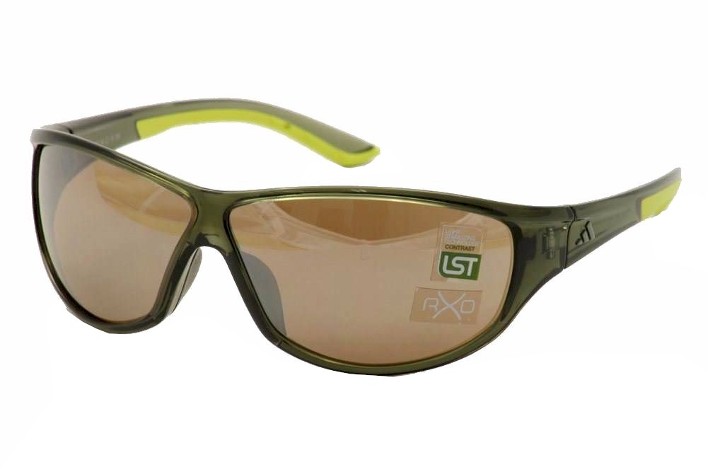 3e8fd4508adb Adidas Daroga A416 00 6050 Green Sport Wrap Sunglasses 68mm | eBay