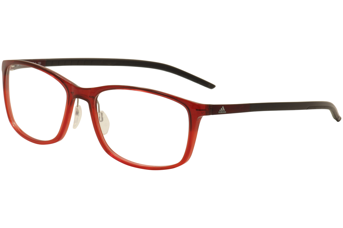 Adidas Mens LiteFit 2.0 Eyeglasses AF47 AF/47 6052 Power ...